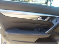 Picture of 2011 Acura TL SH-AWD, interior, gallery_worthy
