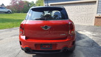 Picture of 2013 MINI Countryman S ALL4, exterior, gallery_worthy