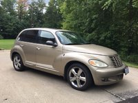 Picture of 2003 Chrysler PT Cruiser GT, exterior, gallery_worthy