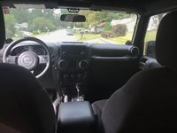 Picture of 2013 Jeep Wrangler Sport, interior, gallery_worthy