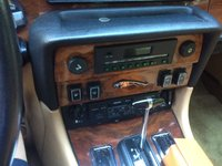 Picture of 1987 Jaguar XJ-Series XJ6 Sedan RWD, interior, gallery_worthy