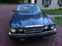 Picture of 1987 Jaguar XJ-Series XJ6 Sedan, exterior, gallery_worthy