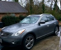 Picture of 2012 INFINITI EX35 Journey AWD, exterior, gallery_worthy