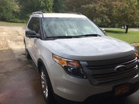 Picture of 2012 Ford Explorer XLT, exterior, gallery_worthy