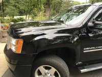 Picture of 2014 GMC Sierra 2500HD Denali Crew Cab SB 4WD, exterior, gallery_worthy