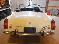 Picture of 1974 MG MGB Roadster, exterior, gallery_worthy