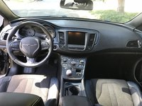 Picture of 2016 Chrysler 200 S AWD, interior, gallery_worthy