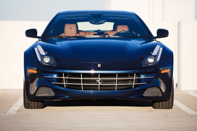 Picture of 2015 Ferrari FF GT AWD, exterior, gallery_worthy