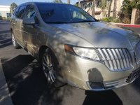 Picture of 2010 Lincoln MKT 3.5L EcoBoost AWD, exterior, gallery_worthy