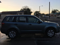 Picture of 2009 Subaru Forester 2.5 X, exterior, gallery_worthy