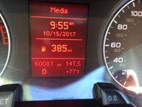 Picture of 2010 Audi A4 Avant 2.0T quattro Premium AWD, interior, gallery_worthy