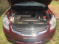 Picture of 2010 Nissan Altima 2.5, engine, gallery_worthy