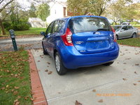 Picture of 2015 Nissan Versa Note SV, engine, gallery_worthy