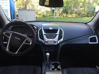 Picture Of 2011 GMC Terrain SLE2 AWD, Interior, Gallery_worthy