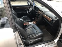 Picture of 2005 Hyundai XG350 4 Dr L Sedan, interior, gallery_worthy
