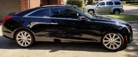 Picture of 2015 Cadillac ATS Coupe 2.0T Performance RWD, exterior, gallery_worthy