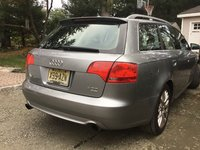 Picture of 2008 Audi A4 Avant 2.0T Quattro Special Edition, exterior, gallery_worthy