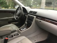 Picture of 2008 Audi A4 Avant 2.0T Quattro Special Edition, interior, gallery_worthy