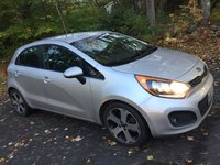 Picture of 2012 Kia Rio SX, exterior, gallery_worthy