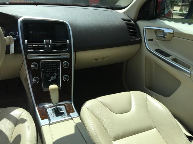2011 Volvo Xc60 Interior Pictures Cargurus