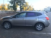 Picture of 2009 Nissan Rogue S AWD, exterior, gallery_worthy