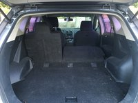 Picture of 2009 Nissan Rogue S AWD, interior, gallery_worthy