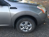 2009 Nissan Rogue Picture Gallery