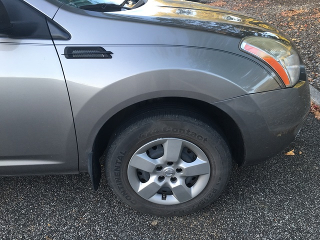 Picture of 2009 Nissan Rogue S AWD