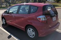 Picture of 2013 Honda Fit Base, exterior, gallery_worthy