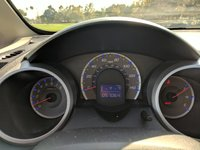 Picture of 2013 Honda Fit Base, interior, gallery_worthy