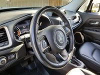 Picture of 2015 Jeep Renegade Limited, interior, gallery_worthy