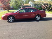 Picture of 2000 Ford Taurus SE, exterior, gallery_worthy