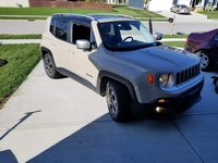 Picture of 2015 Jeep Renegade Limited, exterior, gallery_worthy