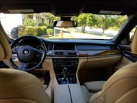 Picture of 2014 BMW 7 Series 750Li, interior, gallery_worthy