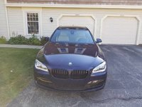 Picture of 2014 BMW 7 Series 750Li, exterior, gallery_worthy