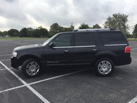 Picture of 2014 Lincoln Navigator Base 4WD, exterior, gallery_worthy