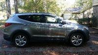 2013 Hyundai Santa Fe Sport Picture Gallery