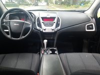 Picture of 2010 GMC Terrain SLE1 AWD, interior, gallery_worthy