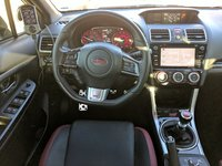 Picture of 2016 Subaru WRX STI Limited with Wing Spoiler, interior, gallery_worthy