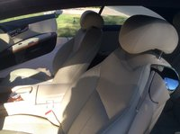 Picture of 2014 Mercedes-Benz CL-Class CL 550 4MATIC, interior, gallery_worthy