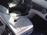 Picture of 2014 Mercedes-Benz CLA-Class CLA 250, interior, gallery_worthy