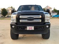 Picture of 2014 Ford F-250 Super Duty Lariat Crew Cab 4WD, exterior, gallery_worthy