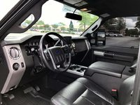Picture of 2014 Ford F-250 Super Duty Lariat Crew Cab 4WD, interior, gallery_worthy