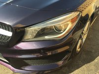 Picture of 2014 Mercedes-Benz CLA-Class CLA 250, exterior, gallery_worthy