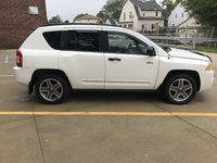 Picture of 2009 Jeep Compass Sport 4WD, exterior, gallery_worthy