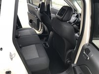 Picture of 2009 Jeep Compass Sport 4WD, interior, gallery_worthy