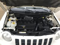 Picture of 2009 Jeep Compass Sport 4WD, engine, gallery_worthy