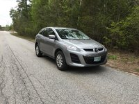 Picture of 2010 Mazda CX-7 i SV, exterior, gallery_worthy