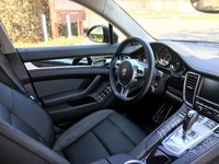 Picture Of 2016 Porsche Panamera 4 Interior Gallery Worthy