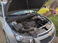 Picture of 2013 Chevrolet Cruze Eco, engine, gallery_worthy